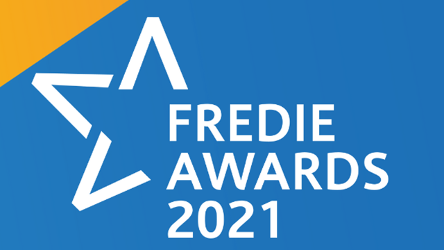 Fredie Awards Logo